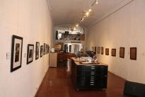 31. Art Gallery