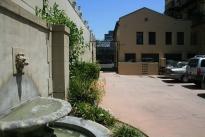 23. Courtyard
