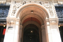 9. Exterior