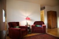 43. Upstairs Apartment