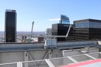 97. Rooftop Helipad