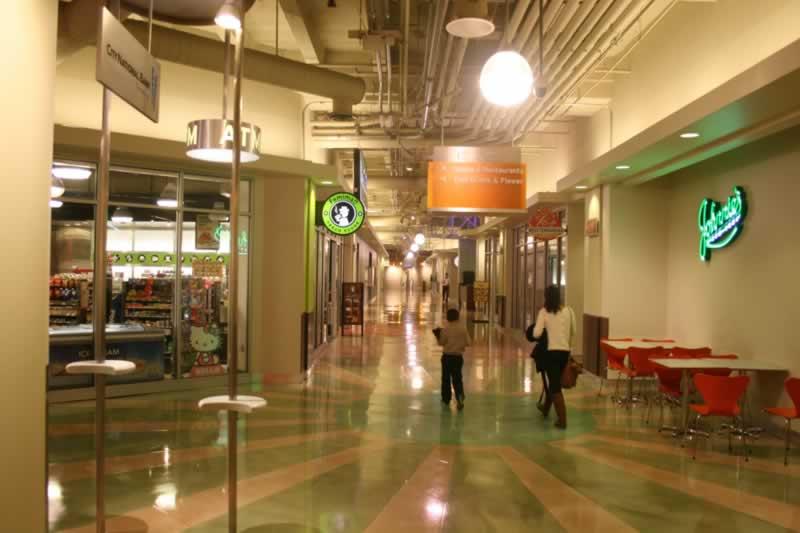 194. Lower Level Retail
