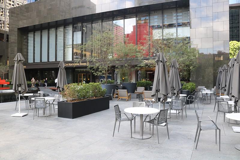 45. Plaza