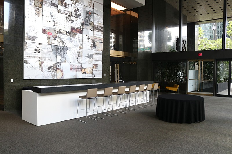 148. Event Space 515