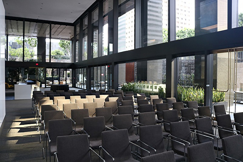 138. Event Space 515