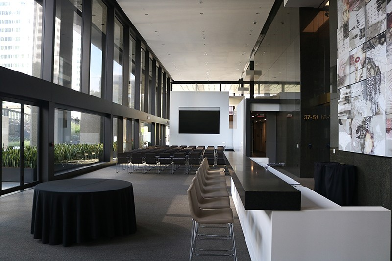 142. Event Space 515