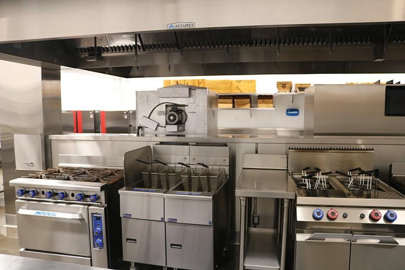 28. Kitchen