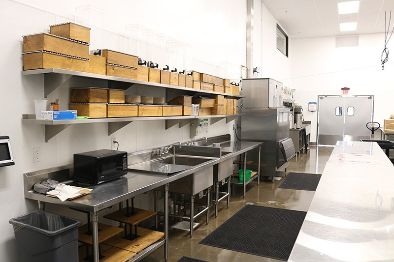 34. Kitchen