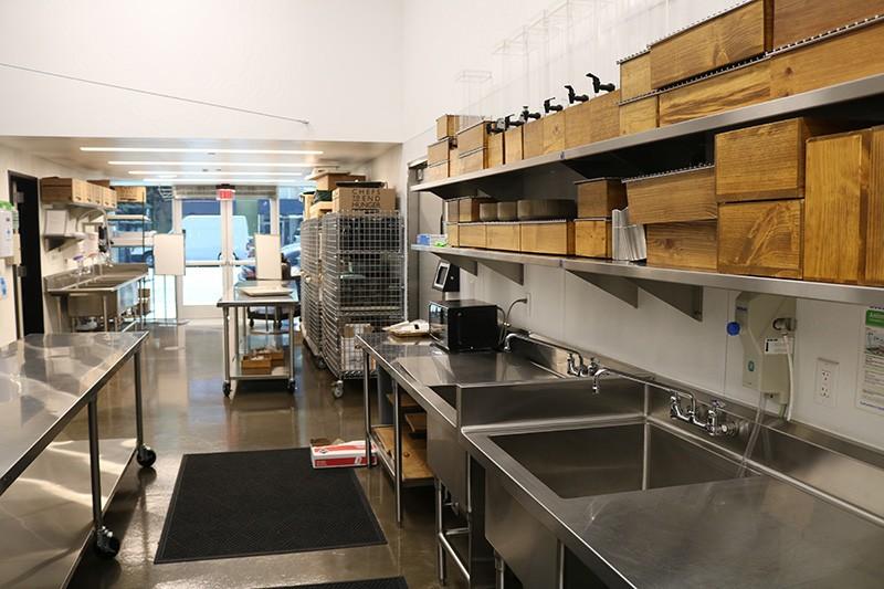 36. Kitchen