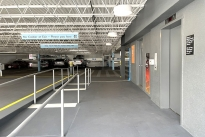 65. Parking Structure