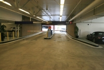 30. Parking Garage