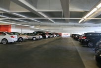 34. Parking Garage
