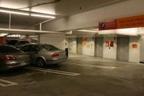 23. Parking Garage