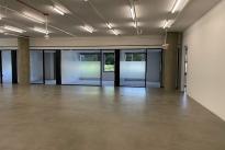 100. 1500 Bldg. First Floor