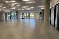 103. 1500 Bldg. First Floor