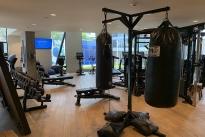 33. Gym