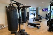 39. Gym