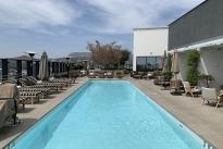 97. Rooftop Pool