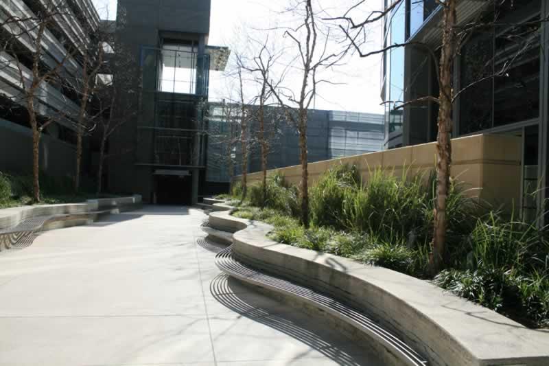29. Courtyard/Plaza