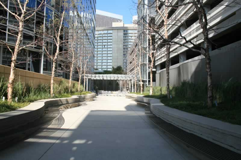 24. Courtyard/Plaza