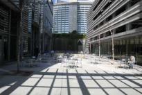 30. Courtyard/Plaza