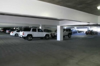 39. Parking Structure