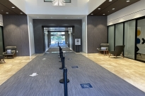 37. Lobby 300 Bldg.