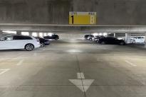 131. Parking Structure