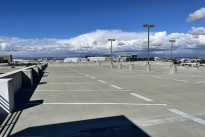 132. Parking Structure