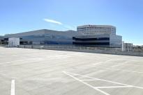 135. Parking Structure