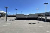 136. Parking Structure
