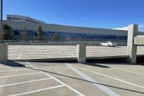 137. Parking Structure