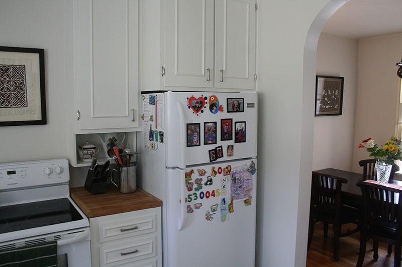 15. Kitchen
