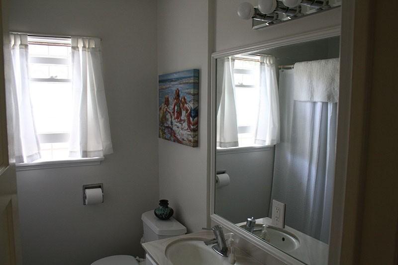 20. Bathroom