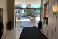183. 201 Bldg. Lobby
