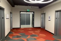 124. 225 Bldg. Mezz Floor