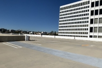 42. Parking Structure