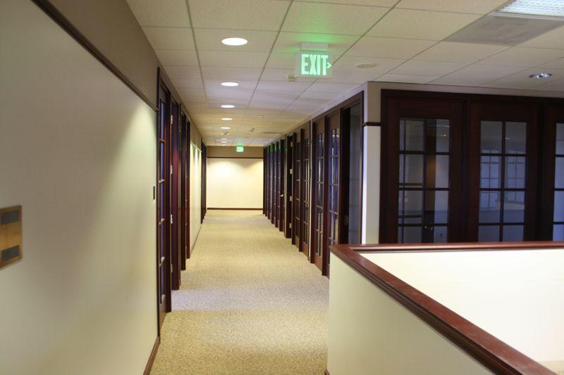 42. Seventh Floor of 21515