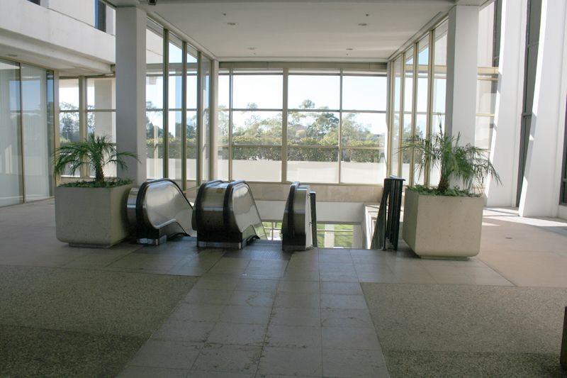 20. Courtyard Lobby