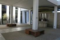 18. Courtyard Lobby