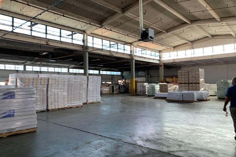 30. Warehouse 1