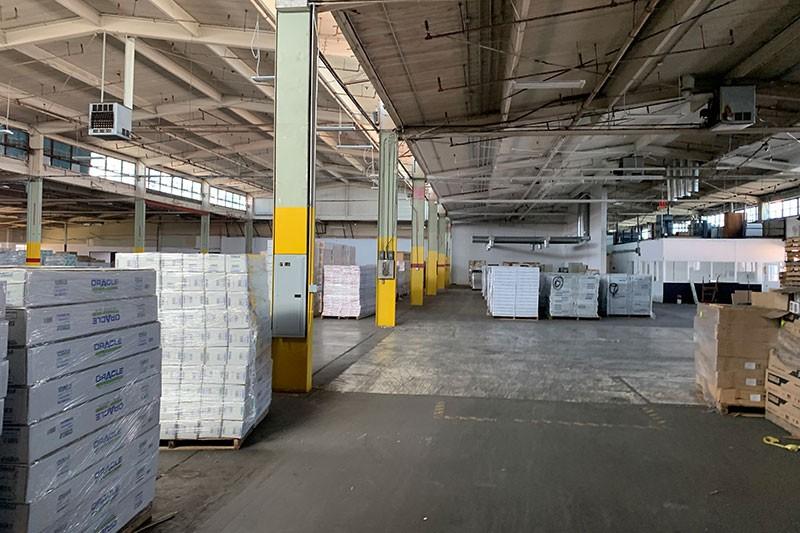 32. Warehouse 1