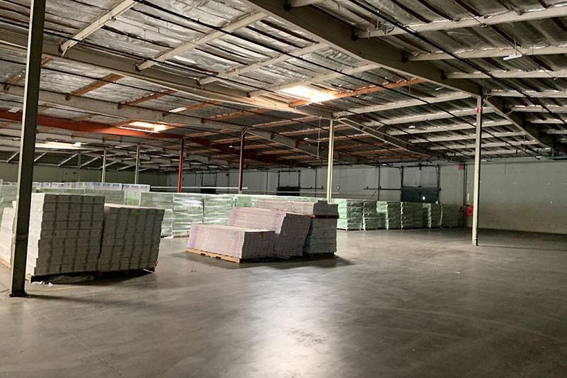 40. Warehouse 2