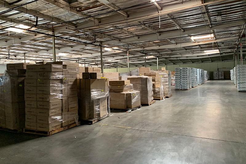42. Warehouse 2
