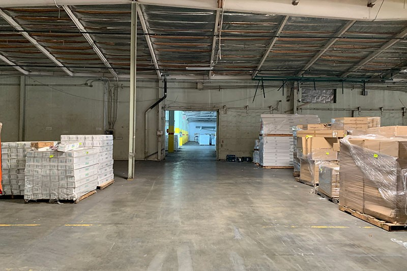 48. Warehouse 2