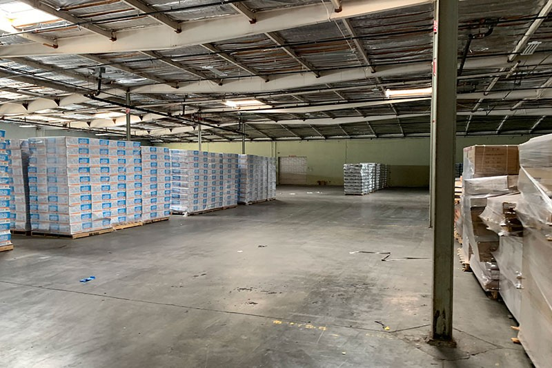 45. Warehouse 2