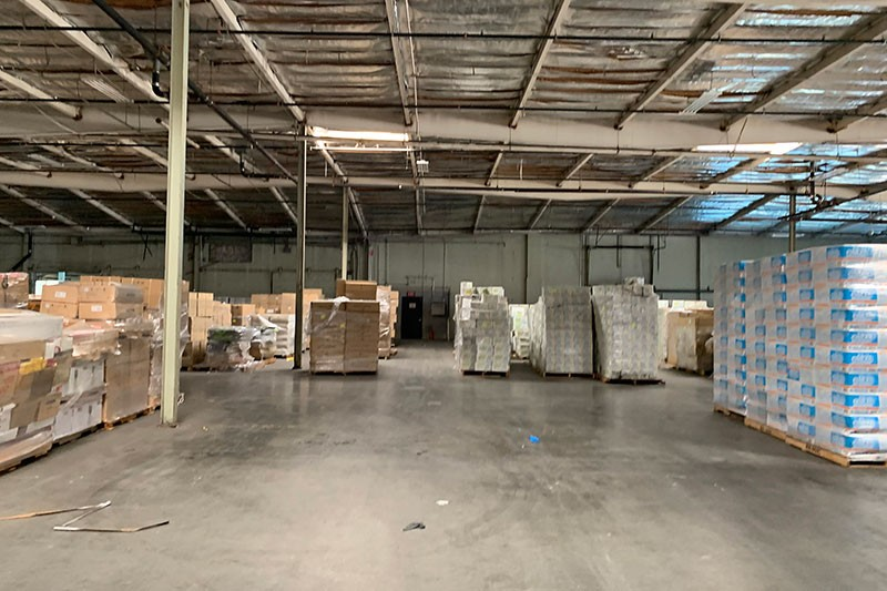 47. Warehouse 2