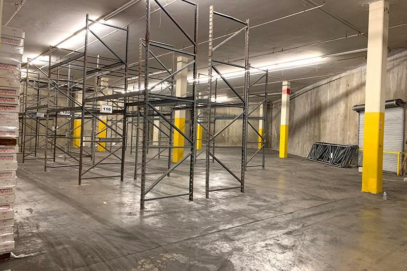 57. Warehouse 3