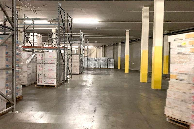 58. Warehouse 3