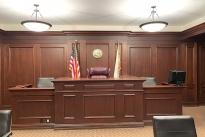 27. 2nd Fl Courtroom
